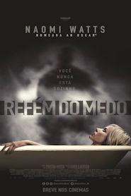 Photo of Refém do Medo | Sinopse – Trailer – Elenco