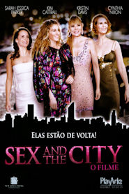 Photo of Sex and the City – O | Sinopse – Trailer – Elenco