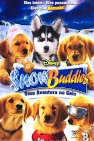 Photo of Snow Buddies – Uma Aventura no Gelo | Sinopse – Trailer – Elenco