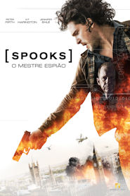 Photo of Spooks – O Mestre Espião | Sinopse – Trailer – Elenco