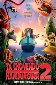 Photo of Tá Chovendo Hambúrguer 2 | Filme