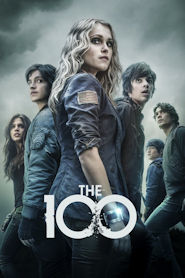 Photo of The 100 | Sinopse – Trailer – Elenco