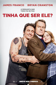Photo of Tinha Que Ser Ele? | Sinopse – Trailer – Elenco