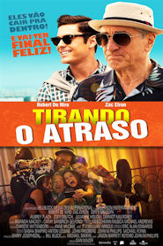 Photo of Tirando o Atraso | Sinopse – Trailer – Elenco