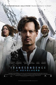 Photo of Transcendence – A Revolução | Sinopse – Trailer – Elenco