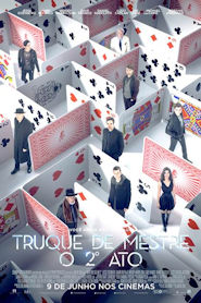Photo of Truque de Mestre: O Segundo Ato | Sinopse – Trailer – Elenco