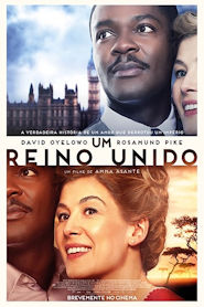 Photo of Um Reino Unido | Sinopse – Trailer – Elenco