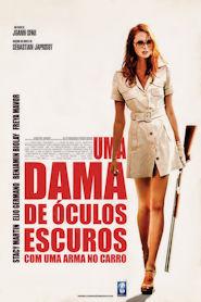 Photo of Uma Dama de Óculos Escuros Com uma Arma no Carro | Sinopse – Trailer – Elenco