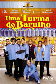 Photo of Uma Turma do Barulho | Sinopse – Trailer – Elenco