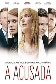 Photo of A Acusada | Sinopse – Trailer – Elenco