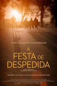 Photo of A Festa de Despedida | Sinopse – Trailer – Elenco
