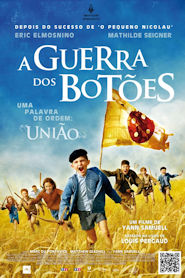 Photo of A Guerra dos Botões | Filme