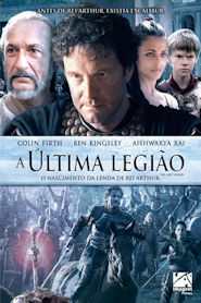 Photo of A Última Legião | Filme