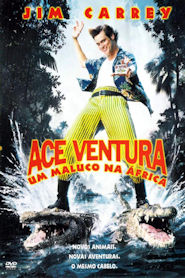 Photo of Ace Ventura 2: Um Maluco na África | Filme