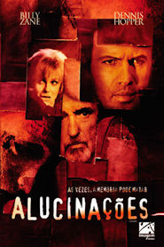 Photo of Alucinações | Filme