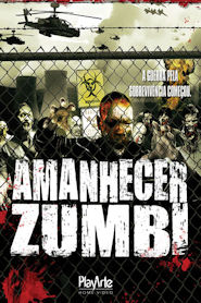 Photo of Amanhecer Zumbi | Sinopse – Trailer – Elenco