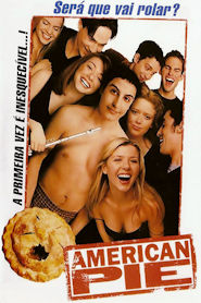 Photo of American Pie – A Primeira Vez é Inesquecível | Sinopse – Trailer – Elenco