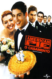 Photo of American Pie 3 – O Casamento | Filme