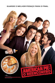 Photo of American Pie – O Reencontro | Sinopse – Trailer – Elenco