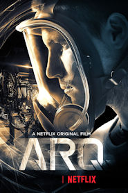 Photo of ARQ | Filme