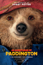 Photo of As Aventuras de Paddington | Sinopse – Trailer – Elenco