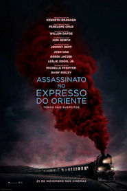 Photo of Assassinato no Expresso do Oriente 2017 | Sinopse – Trailer – Elenco