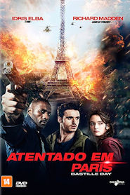 Photo of Atentado em Paris | Filme