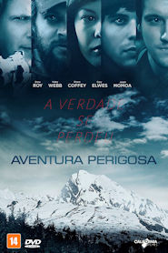 Photo of Aventura Perigosa | Sinopse – Trailer – Elenco