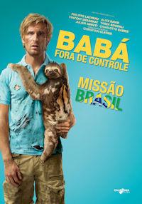 Photo of Babá Fora de Controle: Missão Brasil | Sinopse – Trailer – Elenco