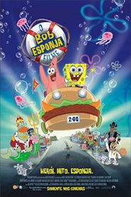 Photo of Bob Esponja – O | Sinopse – Trailer – Elenco