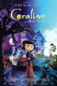 Photo of Coraline e o Mundo Secreto | Sinopse – Trailer – Elenco
