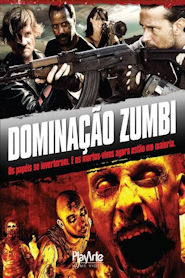 Photo of Dominação Zumbi | Sinopse – Trailer – Elenco
