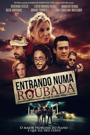 Photo of Entrando Numa Roubada | Filme
