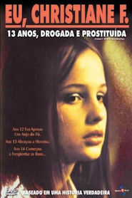 Photo of Eu, Christiane F., 13 Anos, Drogada e Prostituída | Sinopse – Trailer – Elenco