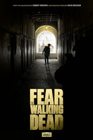 Photo of Fear The Walking Dead | Sinopse – Trailer – Elenco