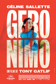 Photo of Geronimo | Filme