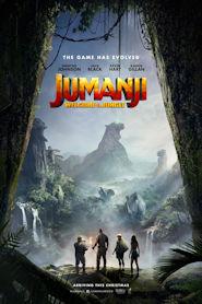 Photo of Jumanji – Bem-Vindo à Selva | Sinopse – Trailer – Elenco