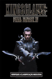 Photo of Kingsglaive: Final Fantasy XV trailer | Sinopse – Trailer – Elenco