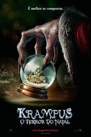 Photo of Krampus – O Terror do Natal | Sinopse – Trailer – Elenco