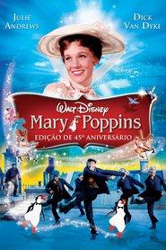 Photo of Mary Poppins | Sinopse – Trailer – Elenco