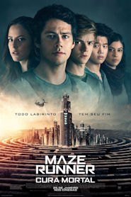 Photo of Maze Runner – A Cura Mortal | Sinopse – Trailer – Elenco