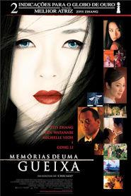 Photo of Memórias de Uma Gueixa | Sinopse – Trailer – Elenco