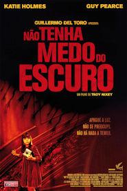Photo of Não Tenha Medo do Escuro | Sinopse – Trailer – Elenco