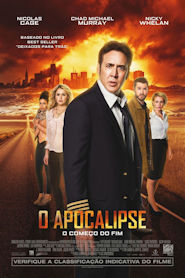 Photo of O Apocalipse 2014 | Sinopse – Trailer – Elenco