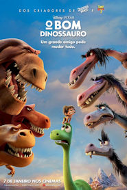 Photo of O Bom Dinossauro | Filme