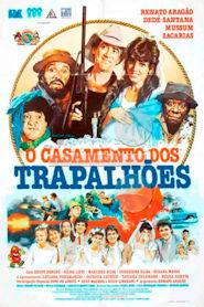 Photo of O Casamento dos Trapalhões   Sinopse – Trailer – Elenco