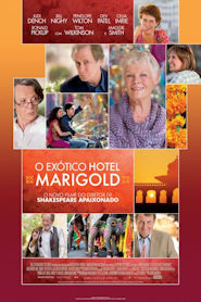 Photo of O Exótico Hotel Marigold | Sinopse – Trailer – Elenco