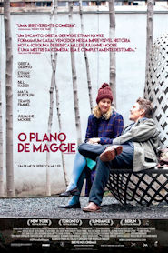 Photo of O Plano de Maggie | Sinopse – Trailer – Elenco