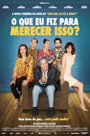Photo of O Que Eu Fiz Para Merecer Isso? | Sinopse – Trailer – Elenco