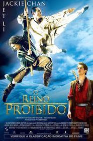 Photo of O Reino Proibido | Filme